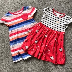 NWT and NWOT Gymboree Dresses